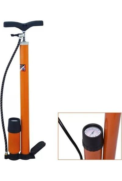 Knitex KTX-092 38X500 mm Saatli El Pompası