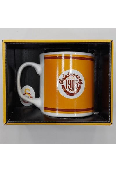 Mgm Galatasaray Lisanslı Kutulu Taraftar Kupası Bardak