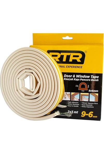 Rtr RNP11 Kapı Fitili 2 x 3 m Beyaz