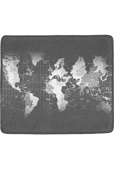 Appa Dünya World Oyuncu Mouse Pad 32 X 24 Cm