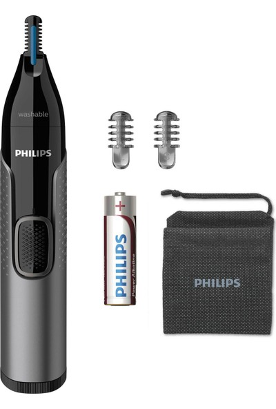 Philips NT3650/16 Burun Kulak ve Kaş Düzeltici