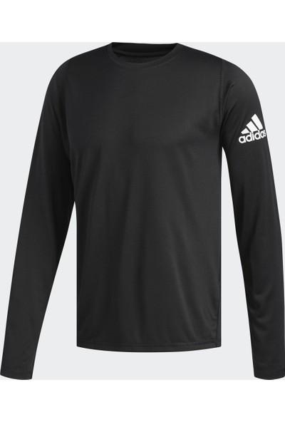Adidas Freelift Sport Solid Badge Of Sport Uzun Kollu Üst