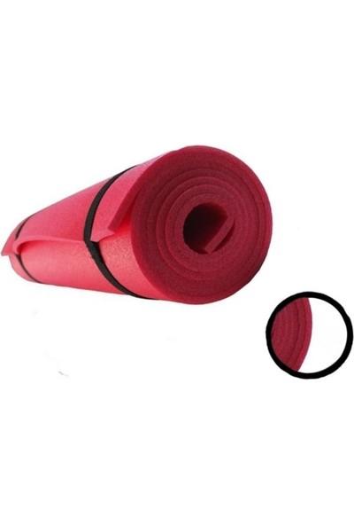 ATTACK SPORT Pilates Minderi, Yoga Matı - Fitness Matı
