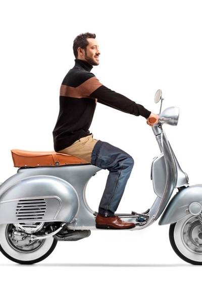 Ankaflex Motosiklet Dizliği Yağmur Rüzgar Soğuk Önleyici Koruyucu Diz Koruma Kıyafeti