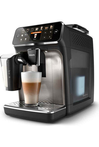 Philips EP5447/90 Tam Otomatik Kahve ve Espresso Makinesi