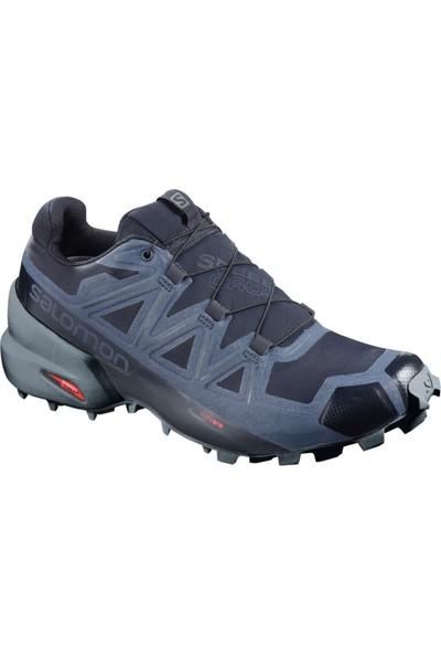 Salomon Speedcross 5 Gore-Tex Erkek Patika Koşusu Ayakkabısı 9.5