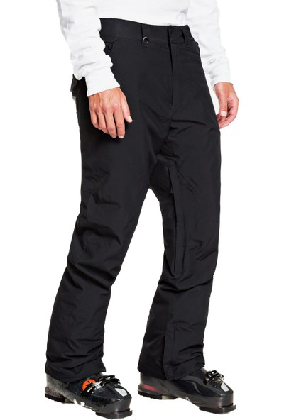 Quiksilver Estate Erkek Snowboard Pantolonu XS