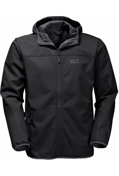 Jack Wolfskin Northern Point Erkek Softshell XXL