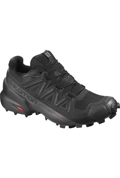 Salomon Speedcross 5 Gore-Tex Kadın Patika Koşusu Ayakkabısı 5