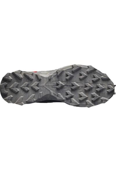 Salomon Alphacross Blast Gore-Tex Erkek Patika Koşusu Ayakkabısı 8
