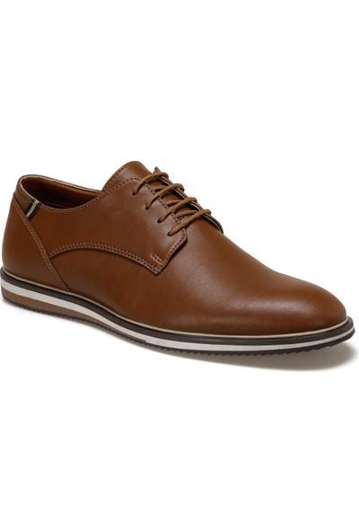 JJ-Stiller 10224 Taba Erkek Klasik Ayakkabı