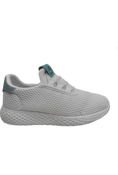 Scorx 100 Bağcıklı Aqua Filet Çocuk Spor Ayakkabı