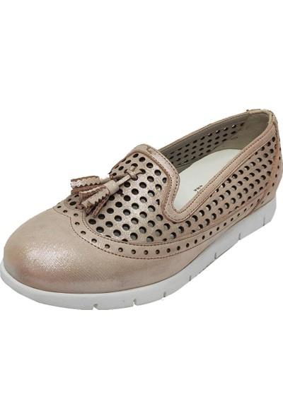 Dr.flexer 196103 Deri Kadın Ayakkabı