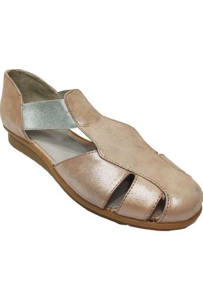 Dr.flexer 198903 Deri Kadın Ayakkabı
