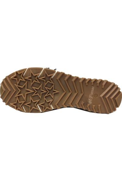 Dr.flexer 961403 Deri Kadın Ayakkabı