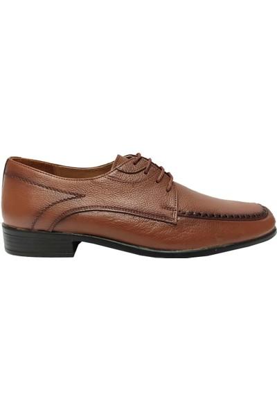 Yolcu 366 Deri Erkek Ayakkabı