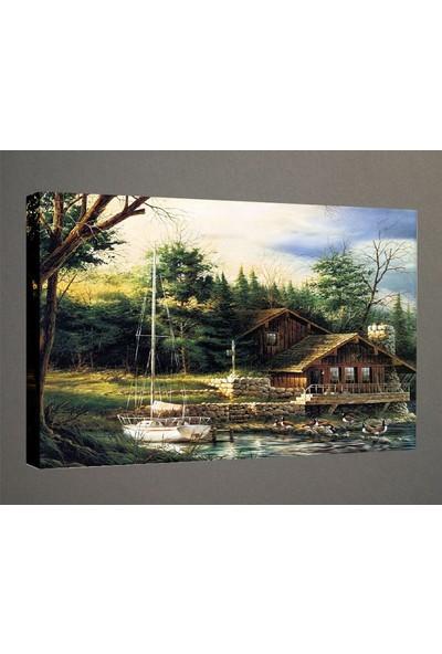 Beka Kanvas Tablo Yağlı Boya Resimleri YDR12