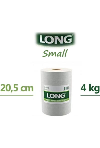 Long Small Hareketli Havlu 20,5 kg 6'lı Dev Havlu