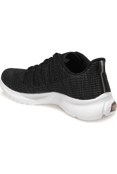Fenomen 1fx Siyah Erkek Sneaker Ayakkabı