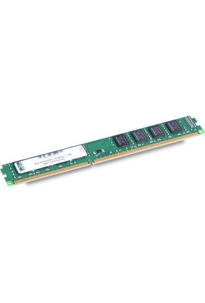Ramtech 4gb Ddr3 1333MHZ Amd ve Intel Işlemcilere Uyumlu Masaüstü Ram 1.5W RMT1333PCD3-4G