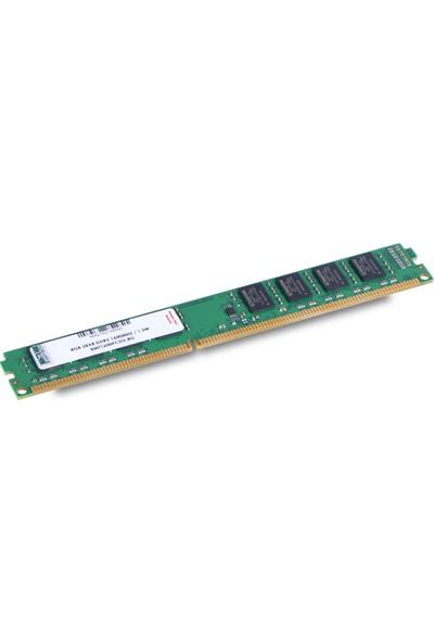 Ramtech 8gb Ddr3 1600MHZ Amd ve Intel Işlemcilere Uyumlu Masaüstü Ram 1.5W RMT1600PCD3-8G