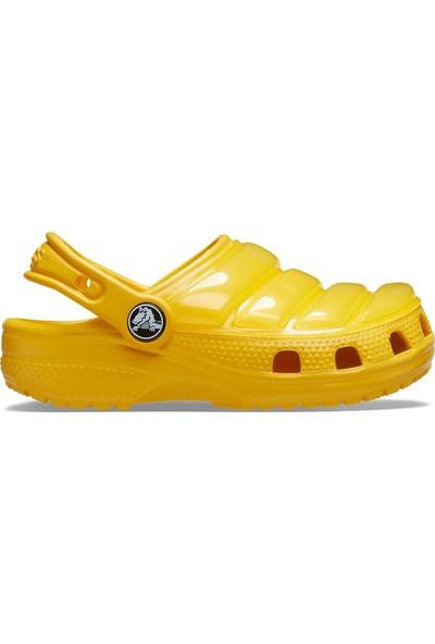 Crocs Classic Neo Puff Clog K Çocuk Terlik