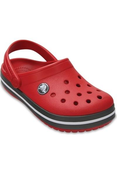 Crocs Crocband Clog K Çocuk Terlik 204537-6ib