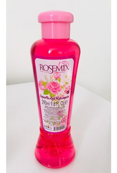Rosemix Gül Kolonyası