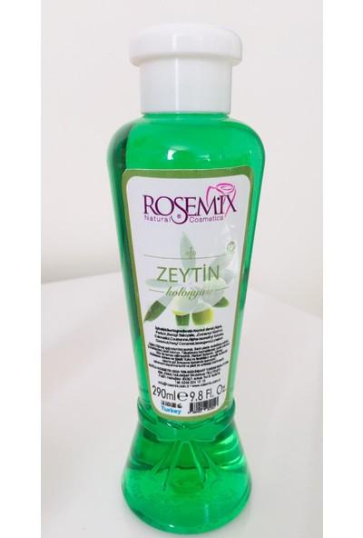 Rosemix Zeytin Kolonyası