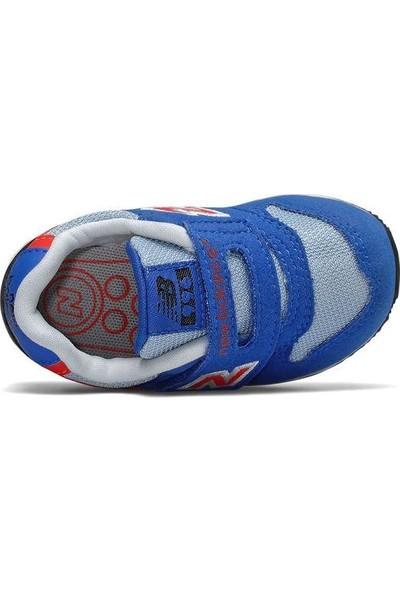 New Balance Çocuk Spor Ayakkabısı - IV996BLR