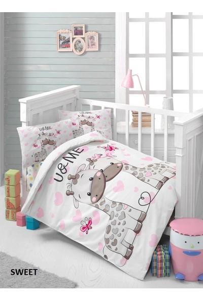 Komfort Home Bebek Uyku Seti