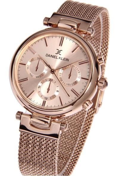 Daniel Klein DK72121E-1 Kadın Kol Saati