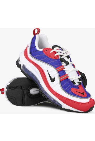 Nike Kadın Beyaz Renkli Air Max 98 Psychic Purple
