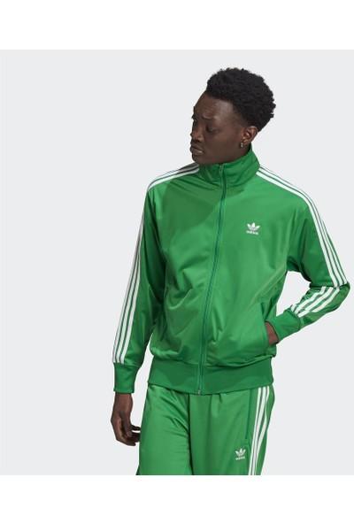 Adidas Adicolor Classics Firebird Erkek Sweatshirt