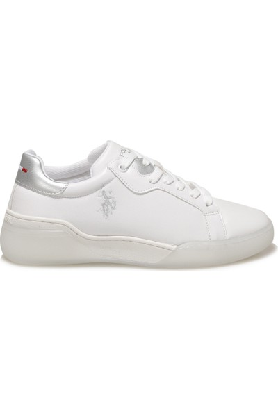 Taffy 1fx Beyaz Kadın Fashion Sneaker