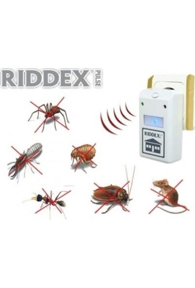 Beka Riddex Elektronik Fare ve Haşere Kovucu
