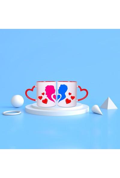 Yummy Baby Sevgililer Günü, Özel Günler Için Kupa Bardağı