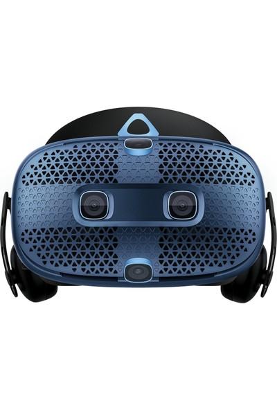 Htc Vive Cosmos Sanal Gerçeklik Gözlüğü ( VR ) HTC Türkiye Garantili