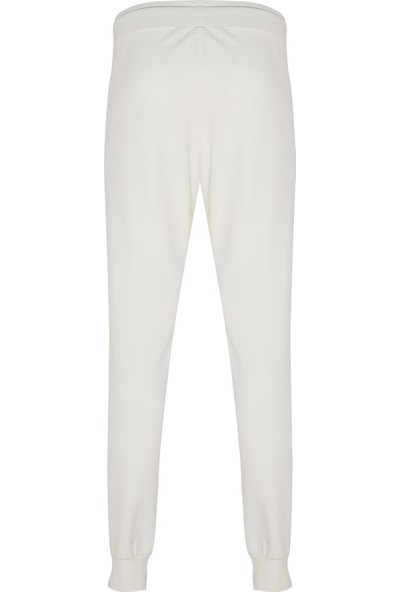 New Balance Kadın Beyaz Eşofman Altı WPP1102-WT