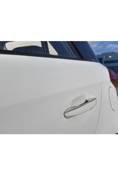 İntakrom Hyundai i20 Krom Kapı Kolu 8 Parça 2014 ve Üzeri