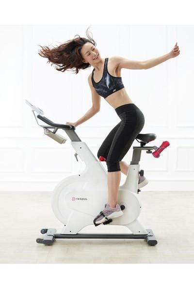 Xiaomi Yesoul M1 Pro Smart Spin Bike Kondisyon Bisikleti