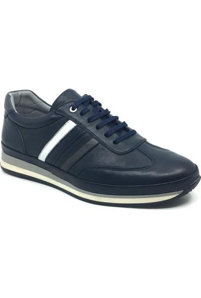 Luis Figo Deri Günlük Erkek Yazlık Rahat Spor Ayakkabı 39-50