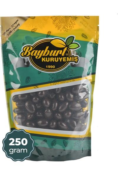 Bayburt Kuruyemiş Bitter Badem Draje 250 gr