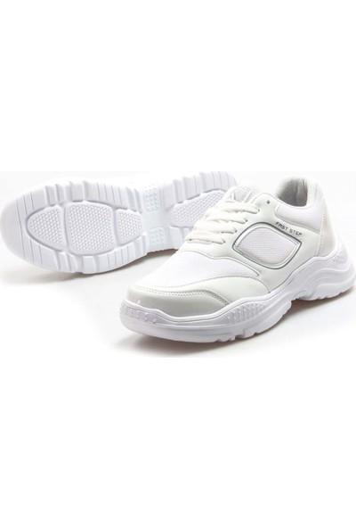 Fast Step Kadın Sneaker Ayakkabı 925ZA19