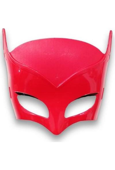 Partishop.net Pj Masks Pijamaskeliler, Plastik Maske