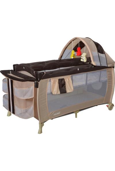 Holmer Kids Maxi Comfort Eurostyle Oyun Parkı 60 x 120 cm