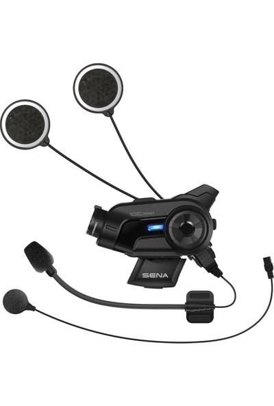 Sena 10C Pro Kameralı Motosiklet Interkomu