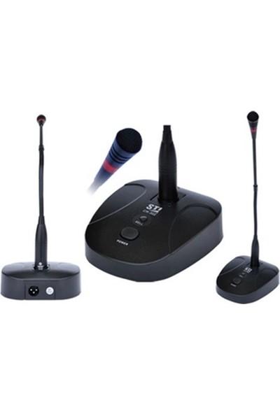 Stı Cr 502 Kürsü Mikrofonu