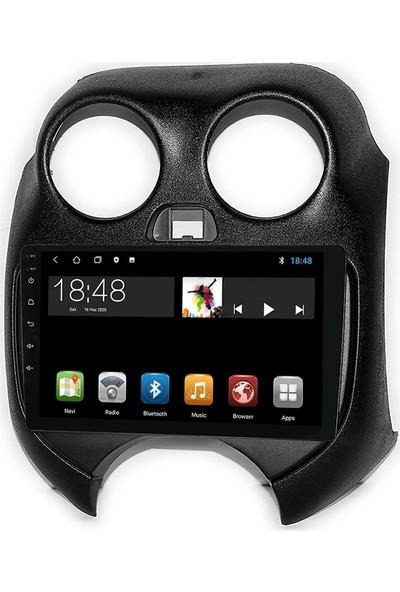 Mixtech Nissan Micra 9 İnç Android Navigasyon ve Multimedya Sistemi