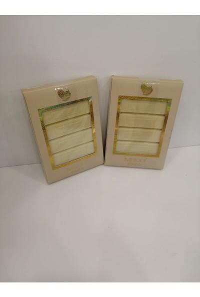 Melodi Mini Kuvertür Fildişi Beyaz Çikolata 200 gr